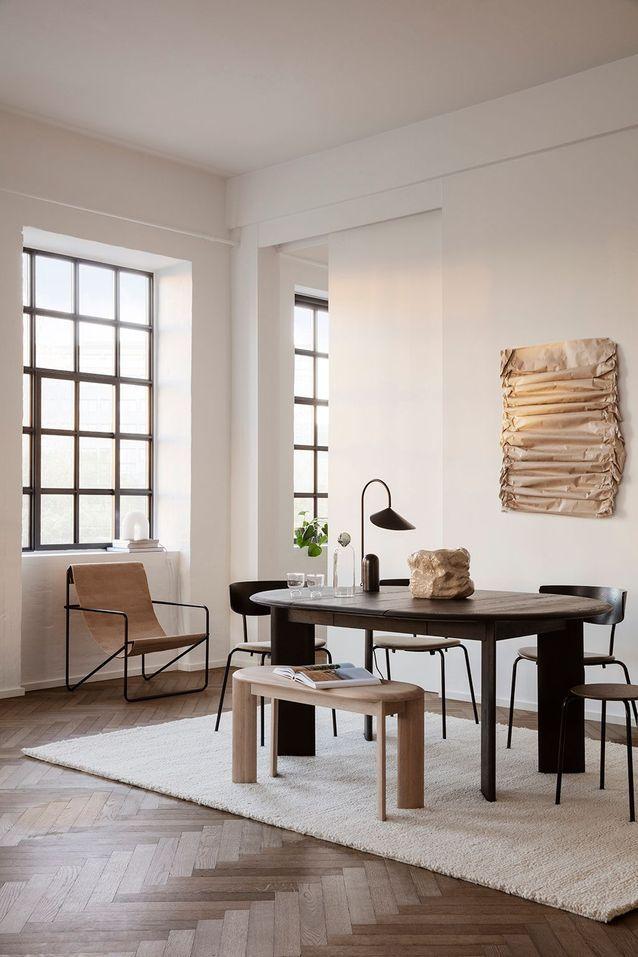 Comment agrandir une pièce avec de la peinture ?