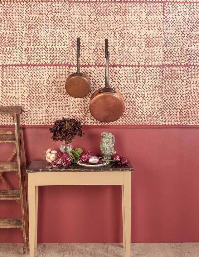 de quelle couleur repeindre votre mur nos 30 inspirations elle d coration. Black Bedroom Furniture Sets. Home Design Ideas