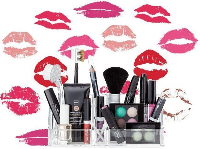 30 Rangements Maquillage Trouvez Le Votre Elle Décoration