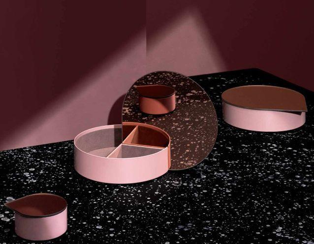 emballage élégant et robuste super pas cher meilleur en ligne Les plus beaux rangements pour bijoux - Elle Décoration