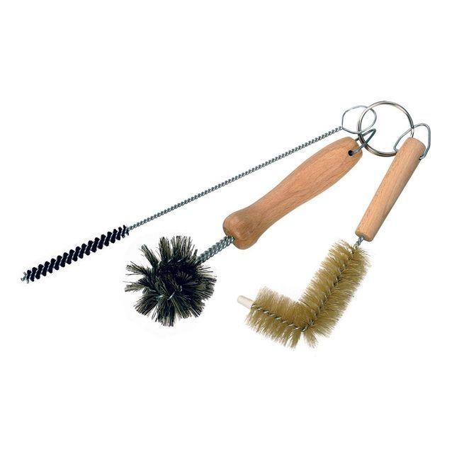 Un set de brosses