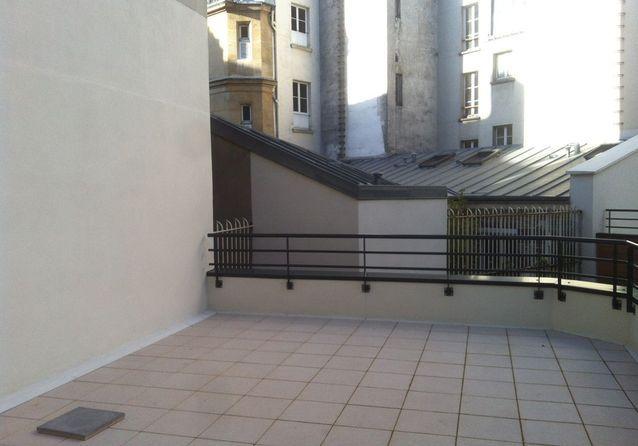 Avant #1 : une terrasse qui a du potentiel