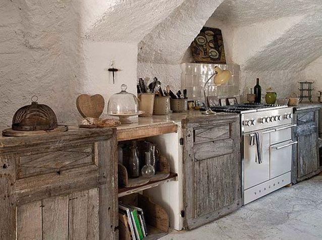 R nover sa maison la mode proven ale elle d coration - Renover une maison ...