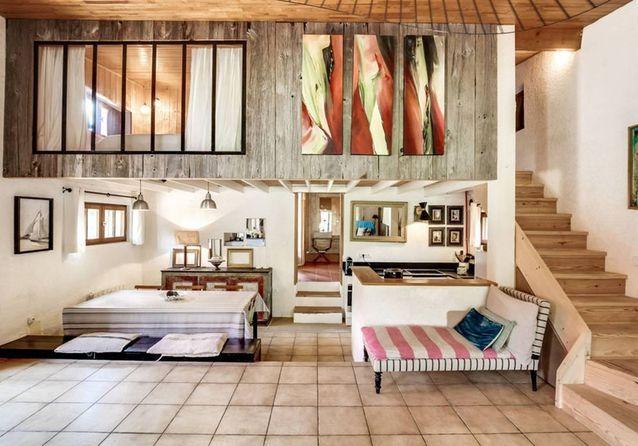 Maison de type loft près du Cap-Ferret