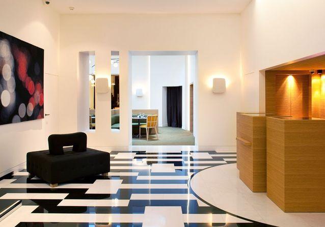De Paris à Berlin, les nouveaux hôtels design