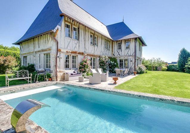 Airbnb Deauville : 12 maisons, villas et appartements de rêve à Deauville et ses alentours