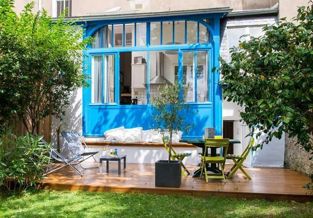 Airbnb Nantes : 20 appartements, maisons et lofts de rêve à Nantes