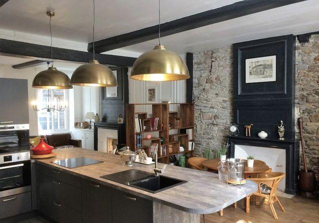 Airbnb Saint-Malo : 25 appartements, maisons et lofts de rêve à Saint-Malo