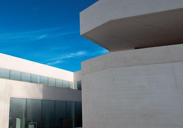Marseille 2013 : Archi V.I.P