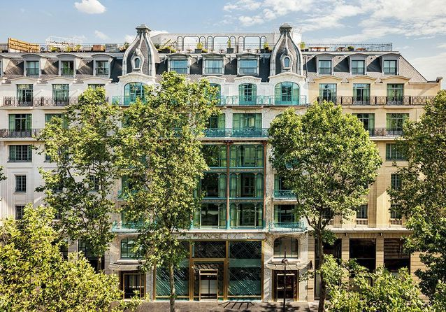 Paris : les meilleures adresses déco de la rentrée