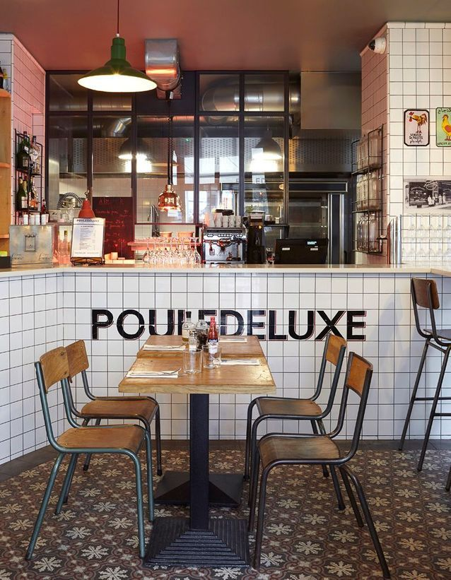 Pouledeluxe - Poulailler's song
