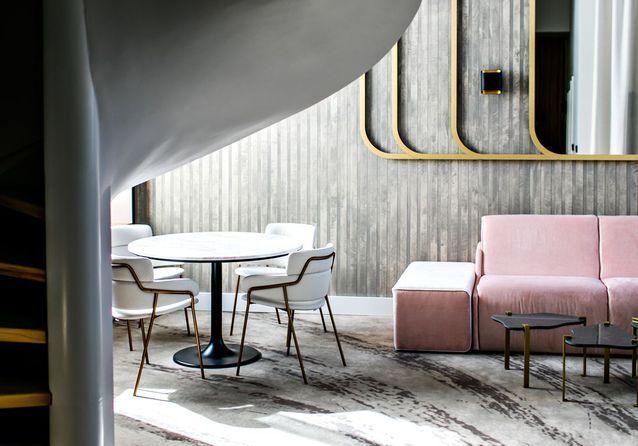 MGallery by Sofitel : des boutique-hôtels très design aux quatre coins du monde
