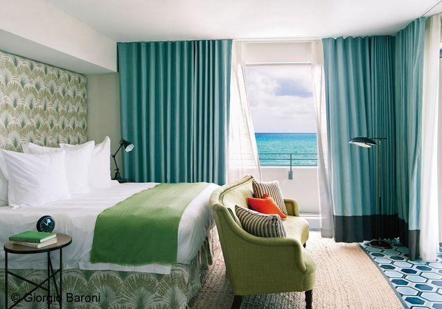 Chambre Miami