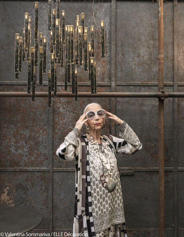 Rossana Orlandi  - Pythie du design