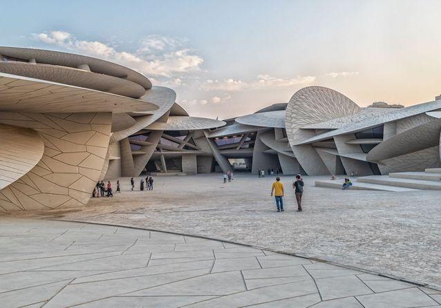 Jean Nouvel : l'architecte star en dix réalisations cultes