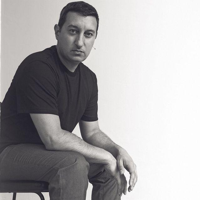 Paolo Gonzato, la fusion moderne