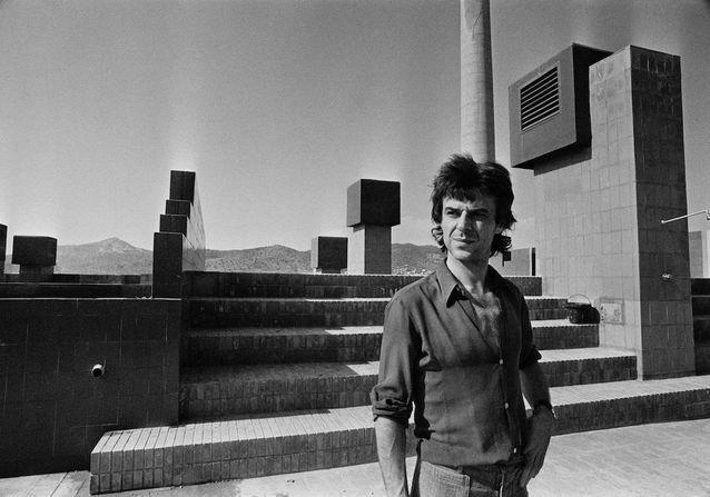 Ricardo Bofill, architecte postmoderne de Hunger Games et Stéphanie de Monaco