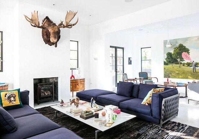 400 mètres carrés de luxe et de volupté pour la nouvelle villa californienne d'Ashley Tisdale