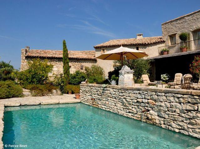 dcouvrez les 50 plus belles maisons de vacances en france