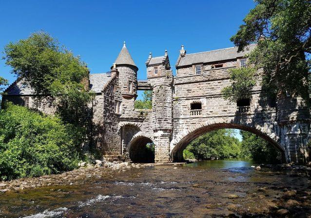 6 châteaux à louer sur AirBnB pour vivre comme Meghan Markle