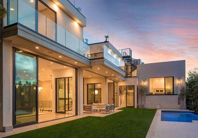 Brooklyn Beckham : son nouveau nid douillet à Beverly Hills