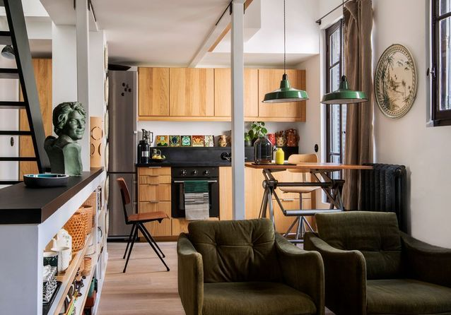 De 46 m² à 84 m² : la folle histoire de cette petite maison devenue grande