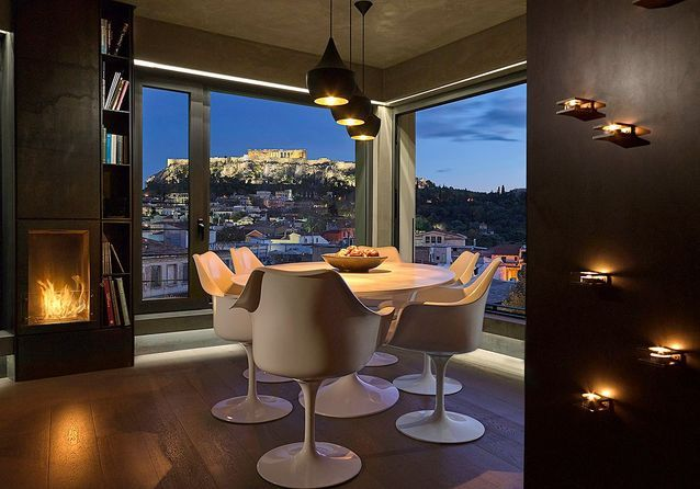 Voici les plus beaux appartements du monde