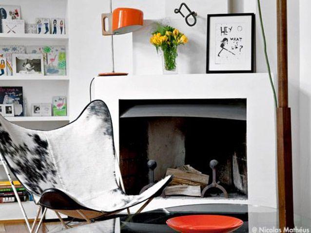 L Architecte Voyageur Elle Decoration