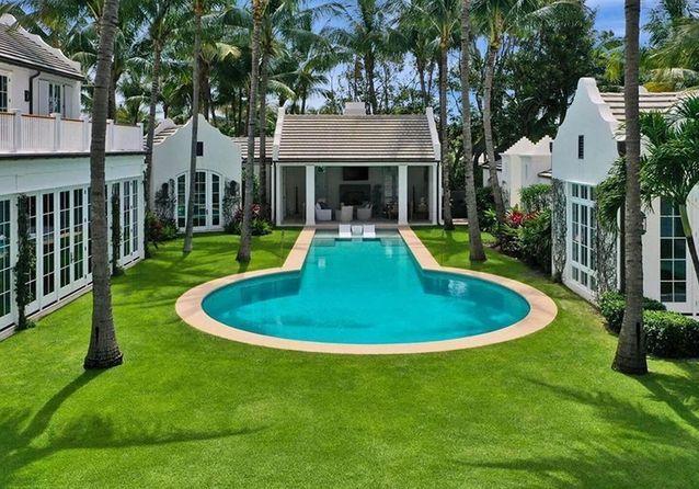 La nouvelle propriété très luxueuse de Sylvester Stallone