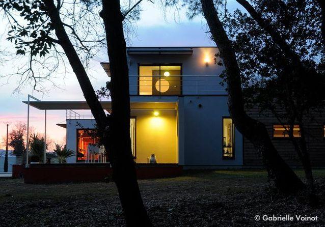 Visite privée : 230 m² d'écologie et de design