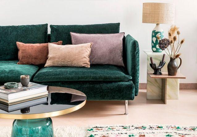Visite privée : comment transformer 35 m2 en cocon design et lumineux