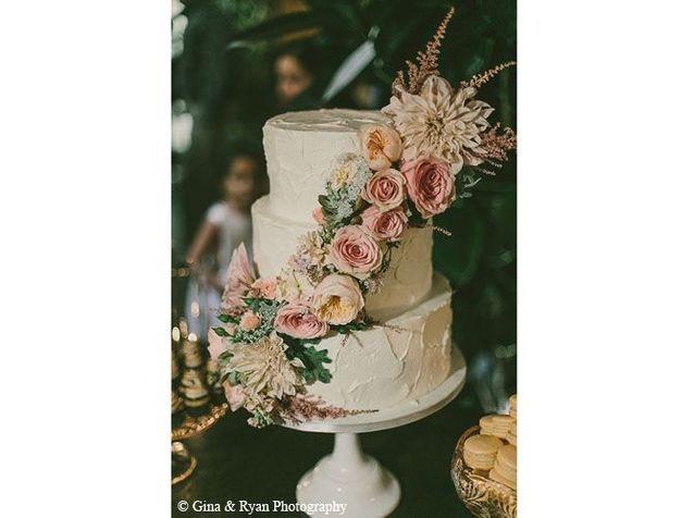 Fleurissez votre gâteau