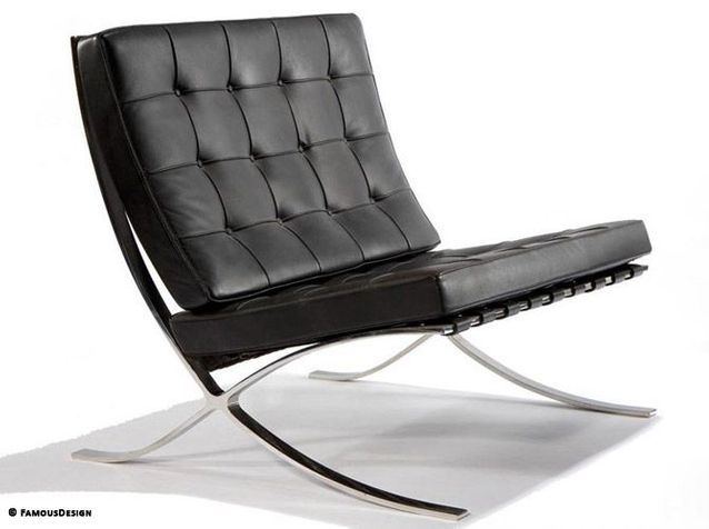 Les chaises design les plus cultes !