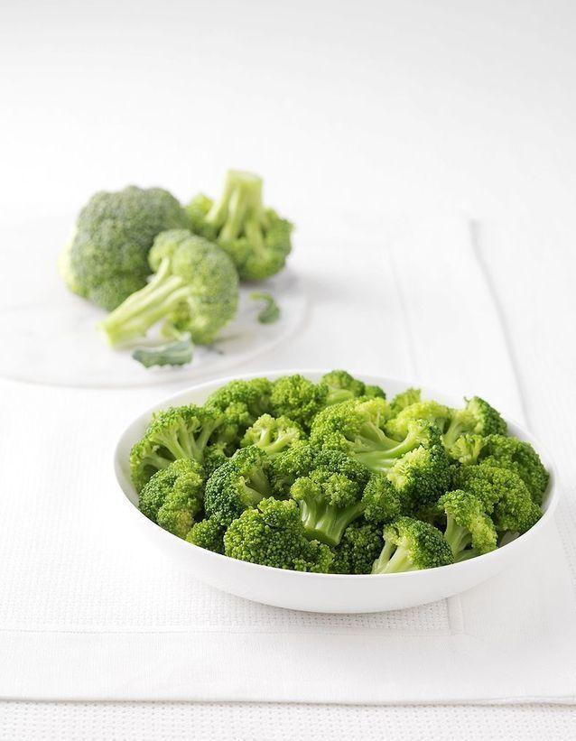 Le brocoli est un légume minceur
