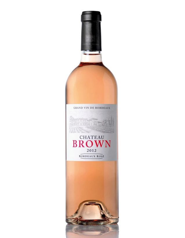 Brown Rosé