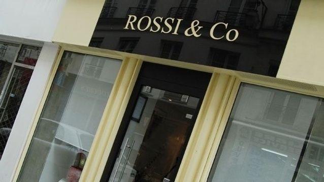 Rossi Cola Fourchette