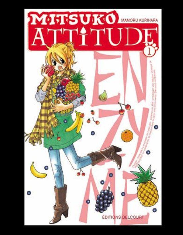 MITSUKO ATTITUDE
