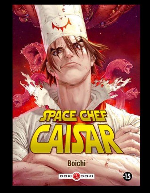 Space chef caesar