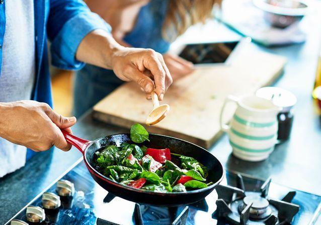 13 erreurs à éviter quand vous cuisinez
