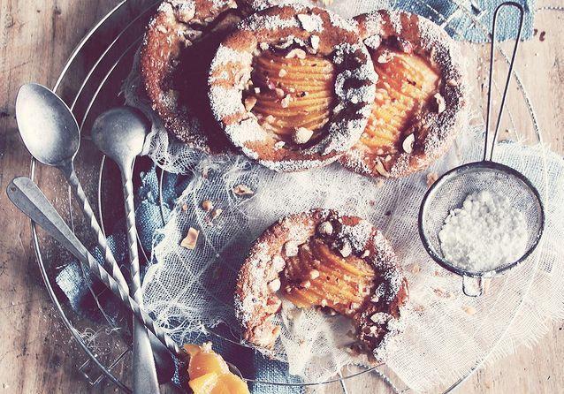 15 desserts gourmands sans gluten