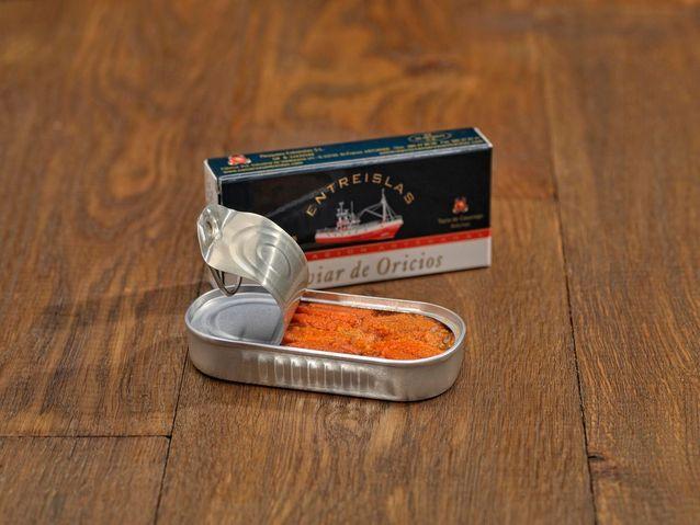 Caviar D'ourcins