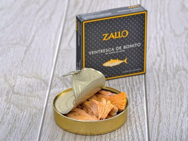 Ventreche De Thon Zallo