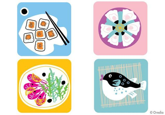 20 Food snobismes de la rentrée