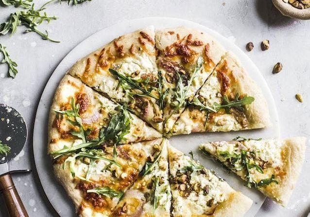20 pizzas à goûter au moins une fois dans sa vie