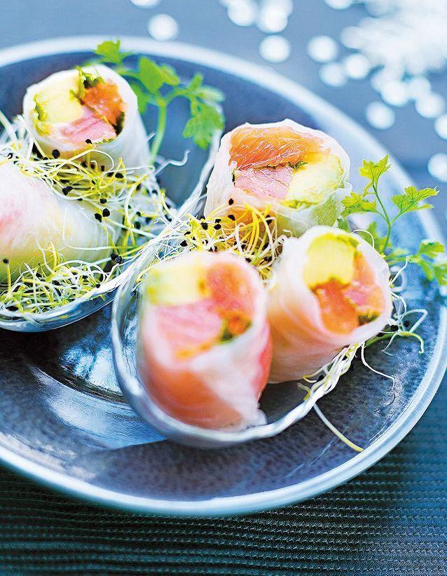 En sushis