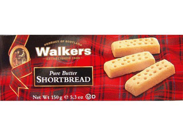 Biscotti walkers