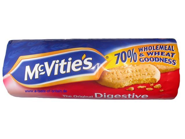 Mcvities 0020 digestives 0020 with 0020 logo
