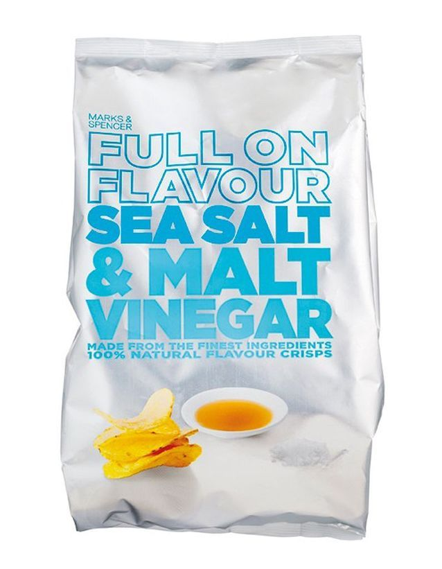 Salt Vinegar Chips