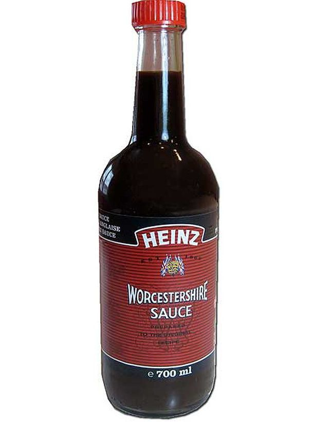 Worcester sauce 01