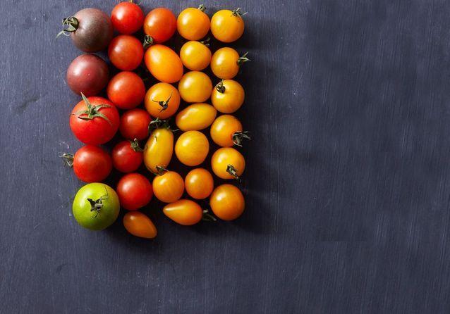 30 idées pour sublimer la tomate